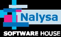 Nalysa Logo Footer
